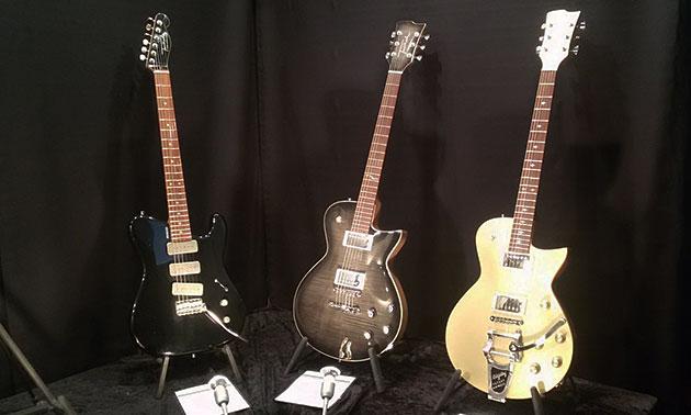 Manou Gitarren