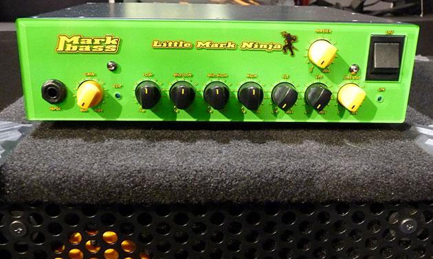 Mark Bass Ninja Verstärker