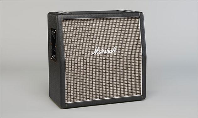 Marshall AX 1960 Box