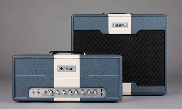 Marshall Astoria Amp