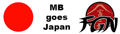 Musiker-Board goes Japan