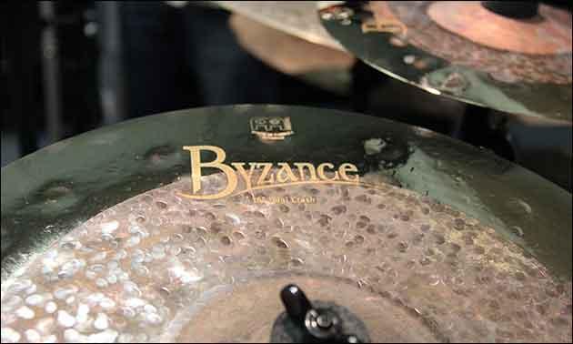 Meinl Byzance Becken