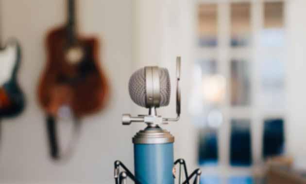 mobile-recording-equipment