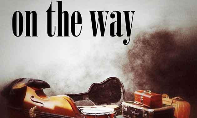Lucas Leber On The Way LP