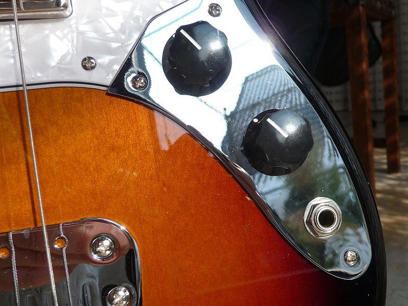 Bass] - Fender Pawn Shop Mustang Bass | Musiker-Board