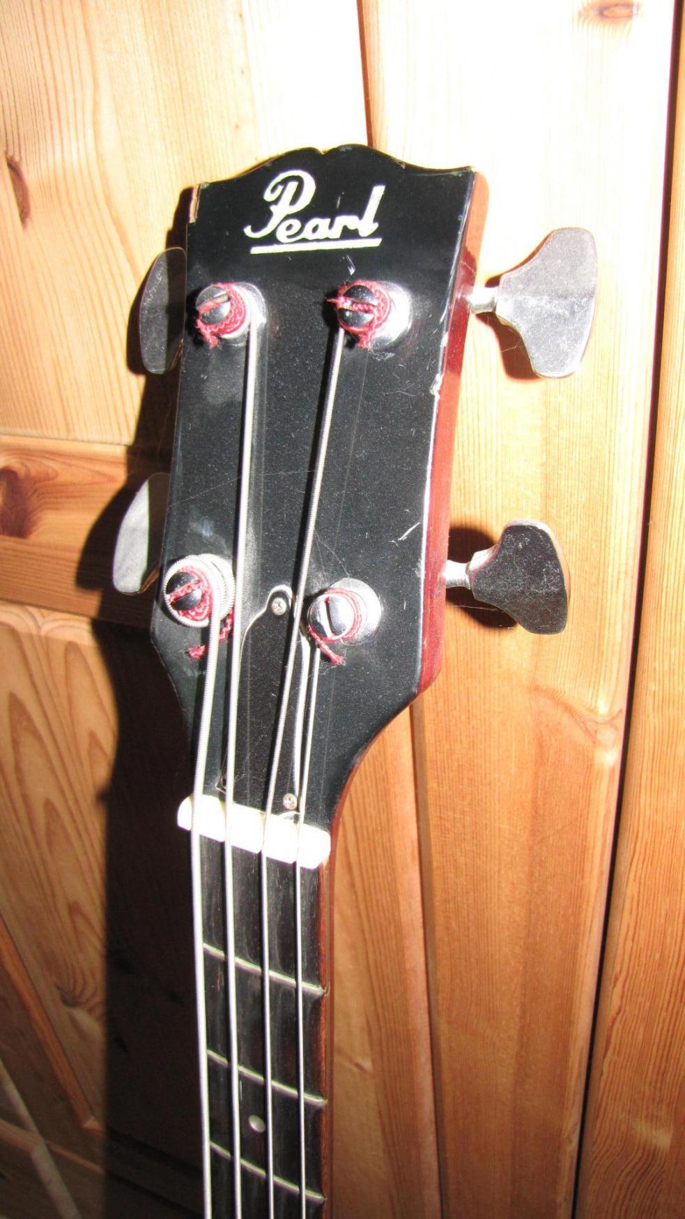 Charmant Schaltplan Für Bassgitarre Fotos - Elektrische Schaltplan ...