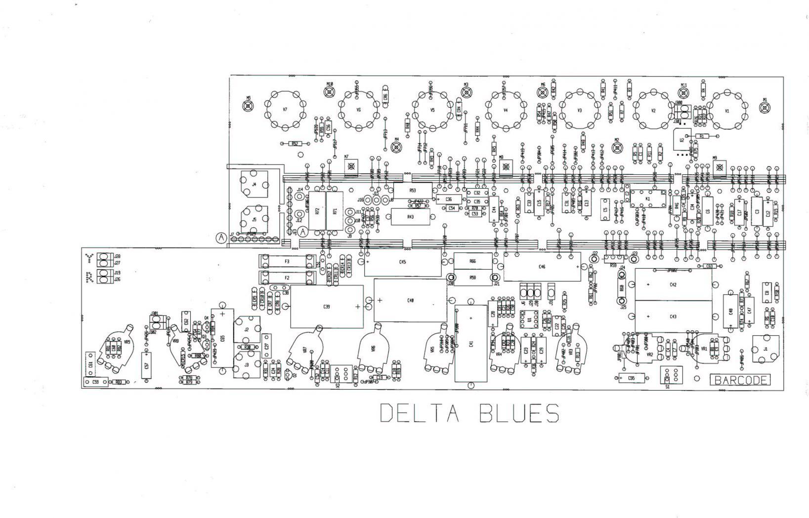 4 EL84-Röhren auf einmal kaputt (Peavey Delta Blues)? | Musiker-Board
