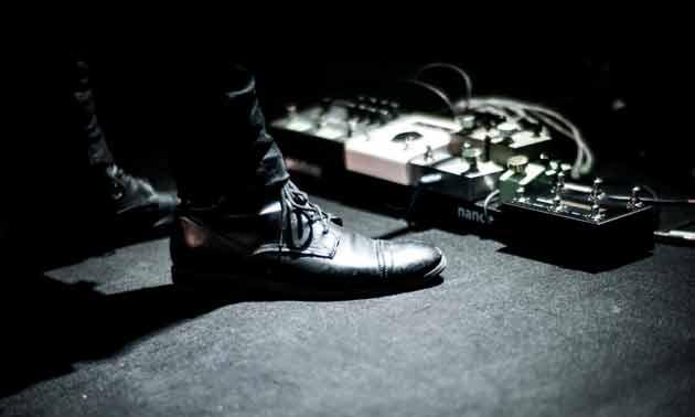 pedal-gitarre-effekt