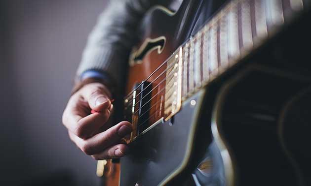 pentatonik-gitarre