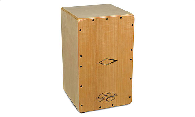 Pepote Percussion Cajon