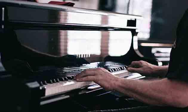 Piano lernen für Umsteiger
