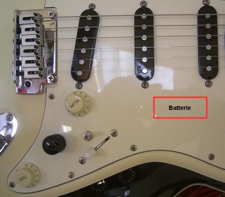 7-fach Schalter für die Stratocaster? | Musiker-Board