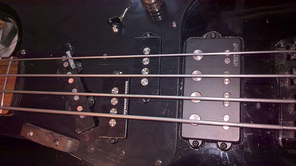 Fein Wilkinson Humbucker Gitarre Schaltplan Zeitgenössisch - Der ...