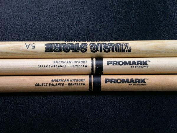 Pro Mark Sticks - Beschriftung.jpg