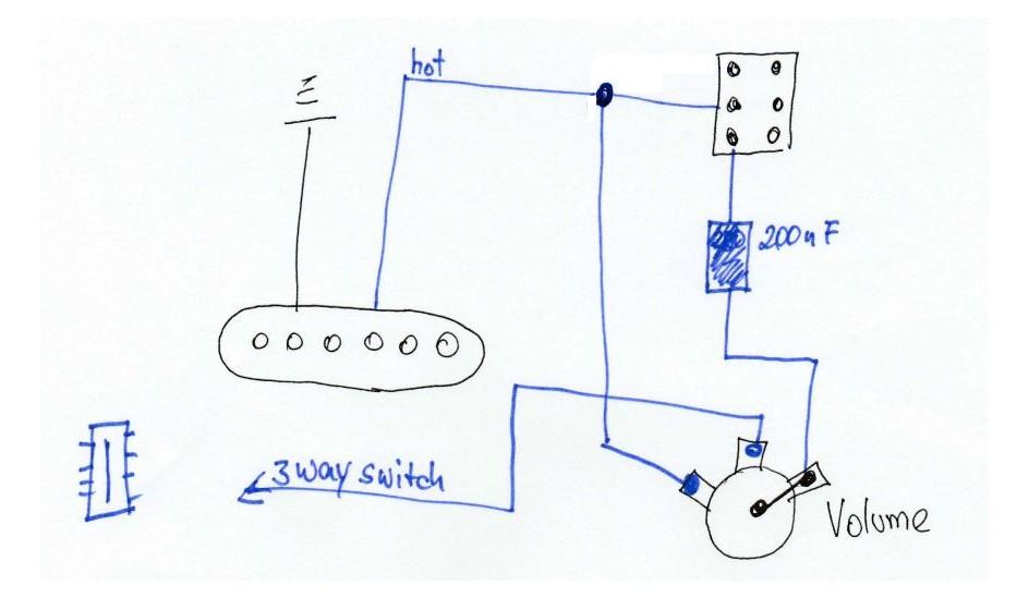 Niedlich Verbindung Des Dpdt Schalters Ideen - Elektrische ...