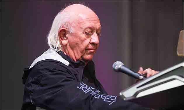 Puhdys Peter Meyer Pianist