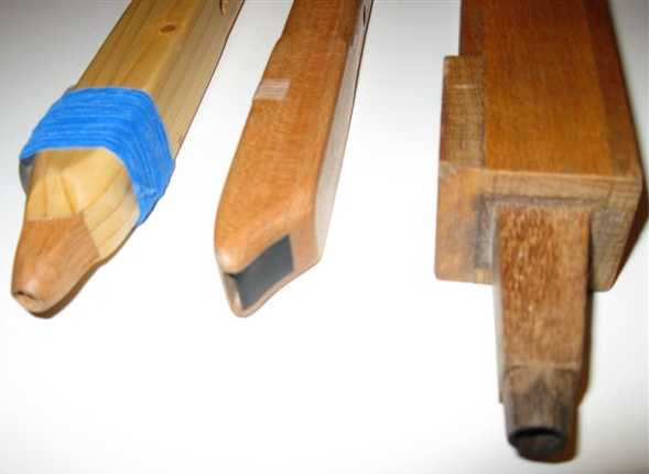 blockfl ten und verwandte fl teninstrumente selbst gebaut. Black Bedroom Furniture Sets. Home Design Ideas
