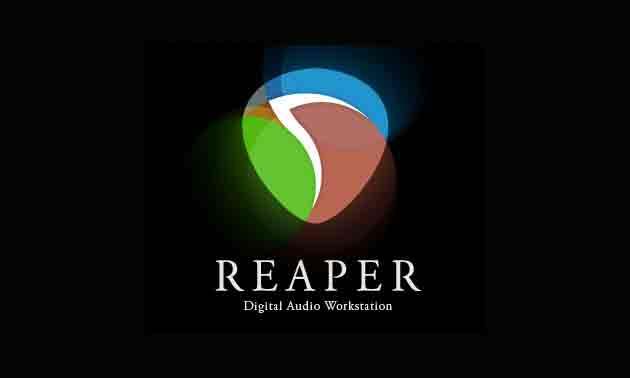 Reaper DAW
