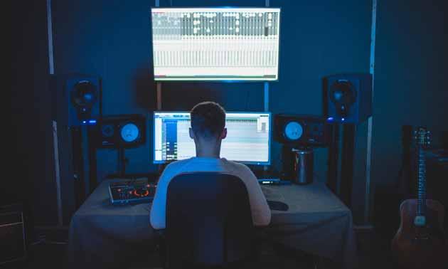 recording-audio-interface-auswahl