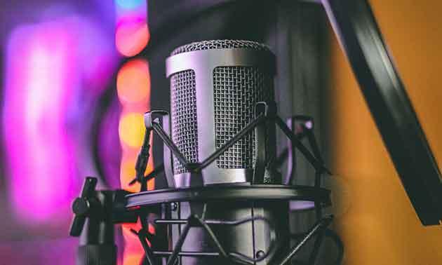 recording-starter-paket