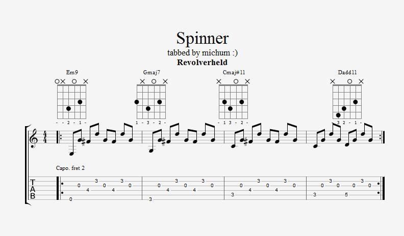 Revolverheld - Spinner (anfang).png
