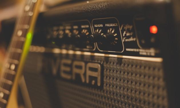 Gitarren Amp