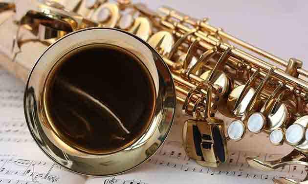 saxophon-pflege
