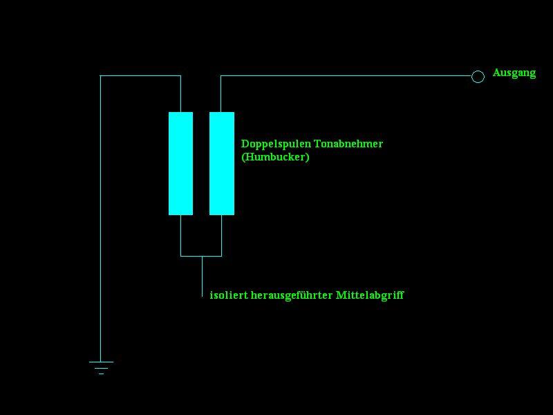 Nachrüstung einer Splitcoil-Schaltung mit Push/Pull Potentiometer ...