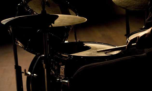 snare-drum-mikrofonierung