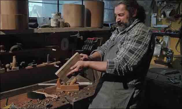 Snare Drum selbst bauen