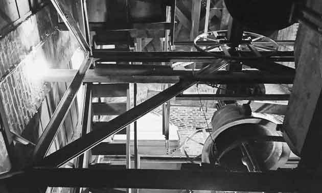 Carillon St. Joseph Bonn-Beuel