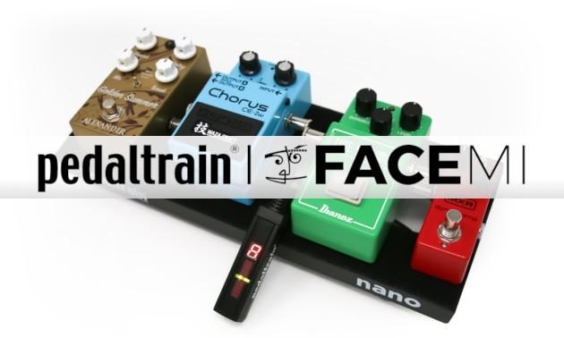 Pedaltrain FACE