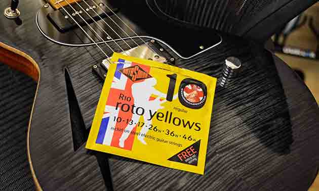rotosound-rt10-yellow-review