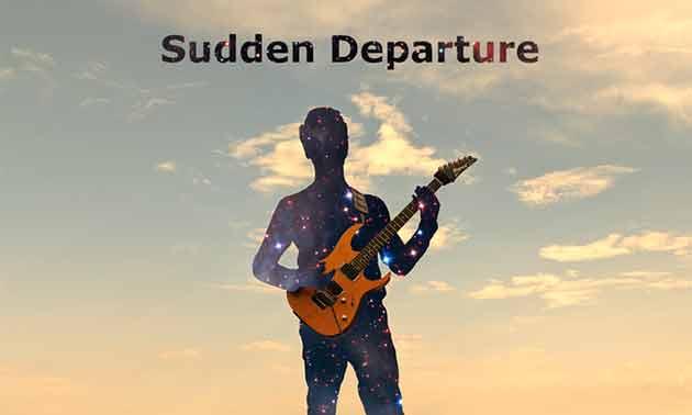 sudden-departure