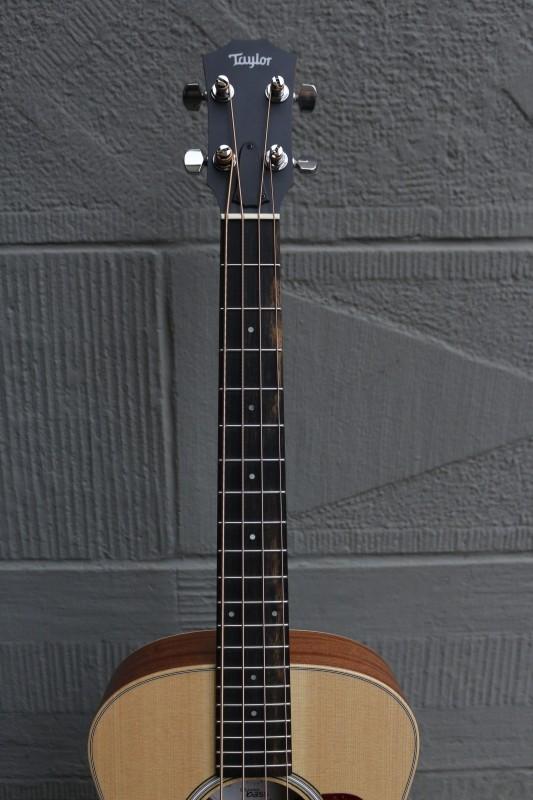Taylor GS Mini-e Bass - aus der Bassisten und Gitarristen ...