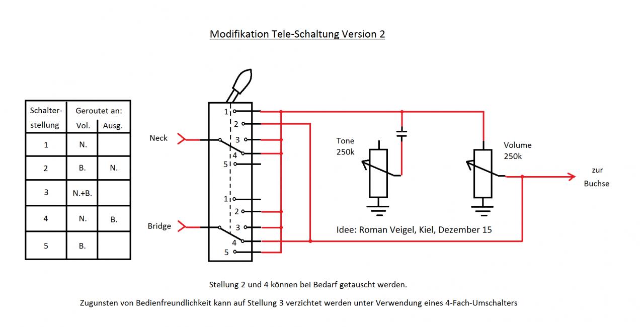 Wunderbar 4 Wege Tele Schaltplan Fotos - Schaltplan Serie Circuit ...