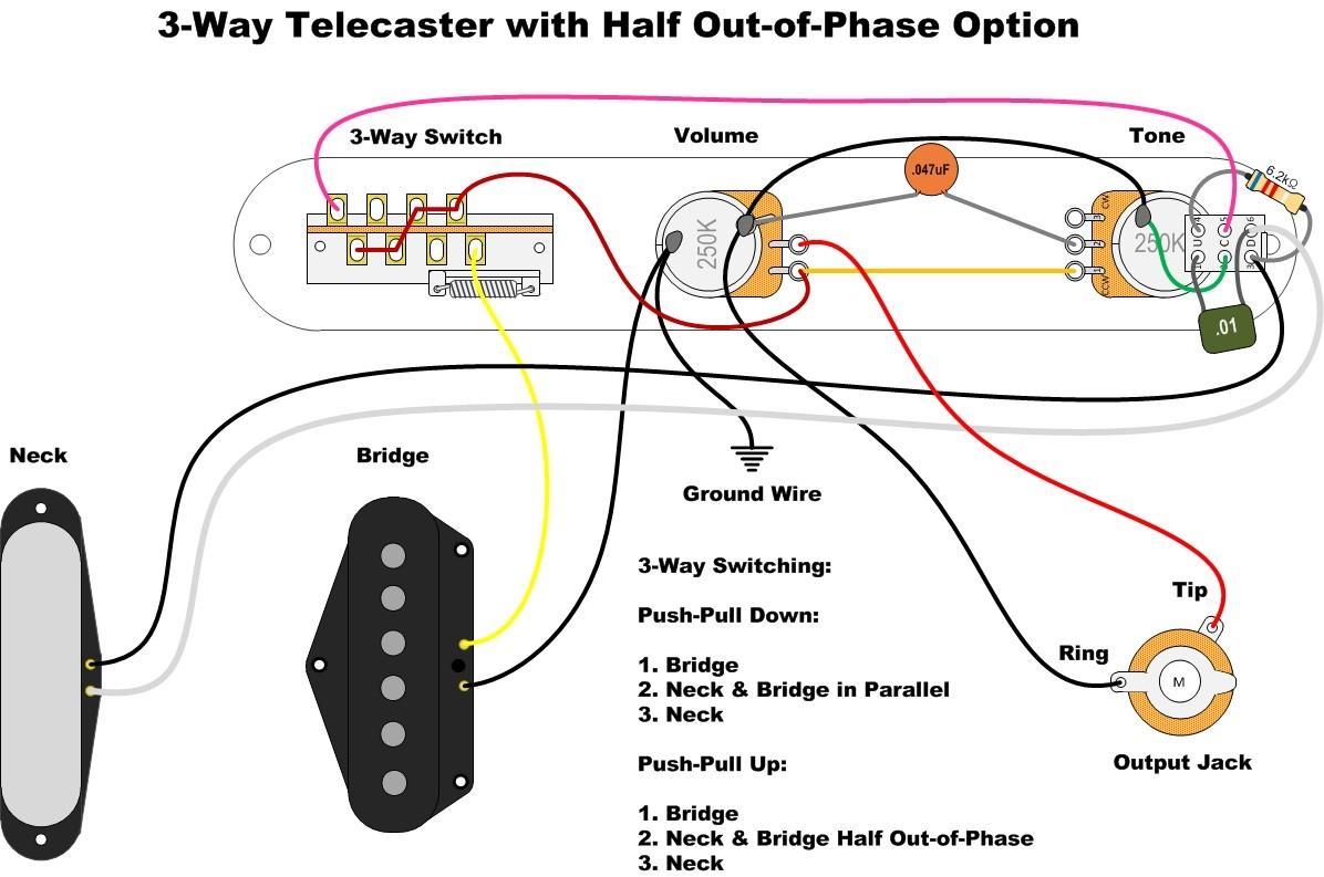 Fender Baja Telecaster Wiring Diagram Reverse Fender S1