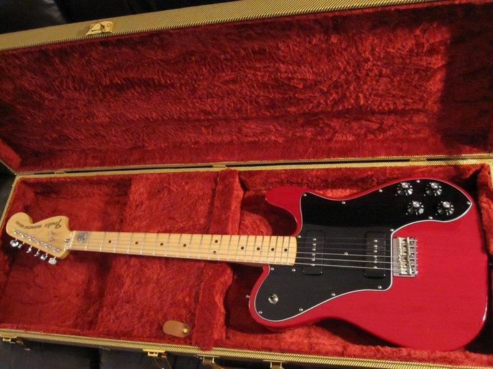 Fantastisch Fender Telecaster Aufnahme Schaltplan Fotos - Der ...
