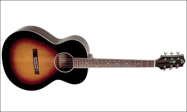 The Loar Lh250 Gitarre