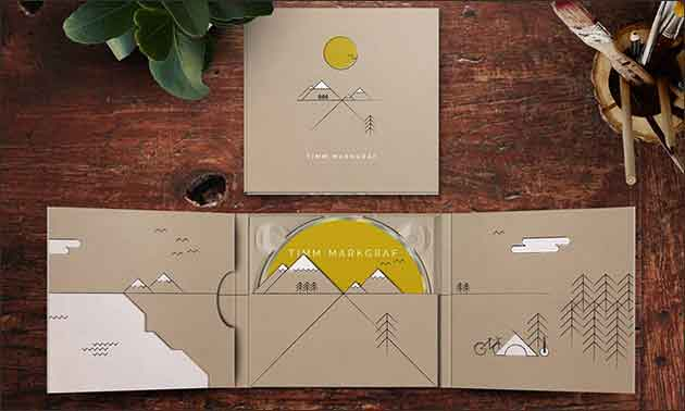 Timm Markgraf CD