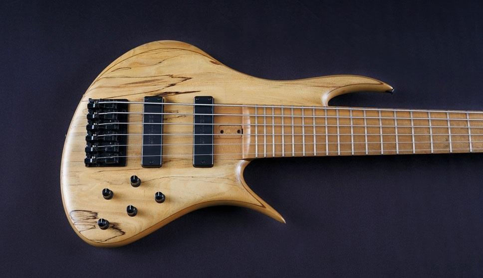 NICHOLAS TUNG bass