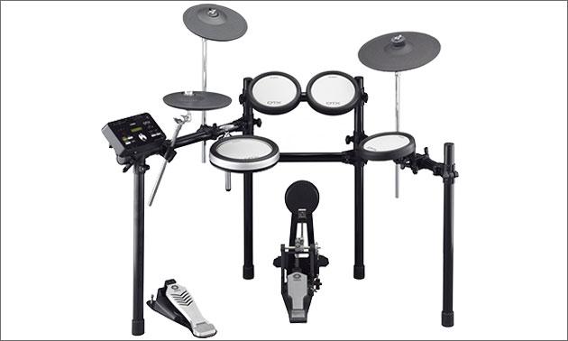 E-Drumset komplett