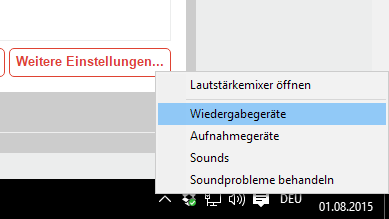 Line6 UX2 Problem nach Win10 Upgrade | Musiker-Board