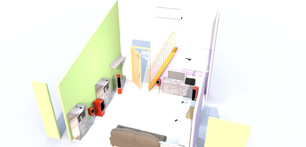 frequenzweiche berechnen software reviews docsoftware. Black Bedroom Furniture Sets. Home Design Ideas