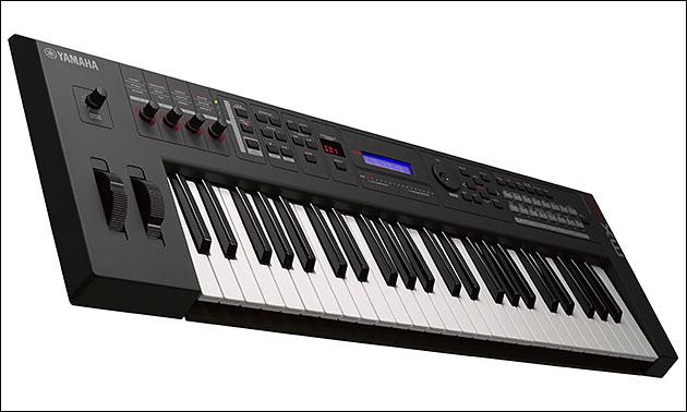 Yamaha MX 49