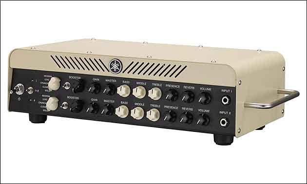 Yamaha THR 100 Dual Amp