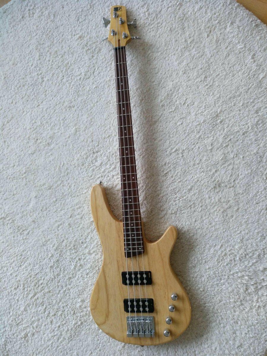 Ibanez SRX 350 NT Bass | Musiker-Board