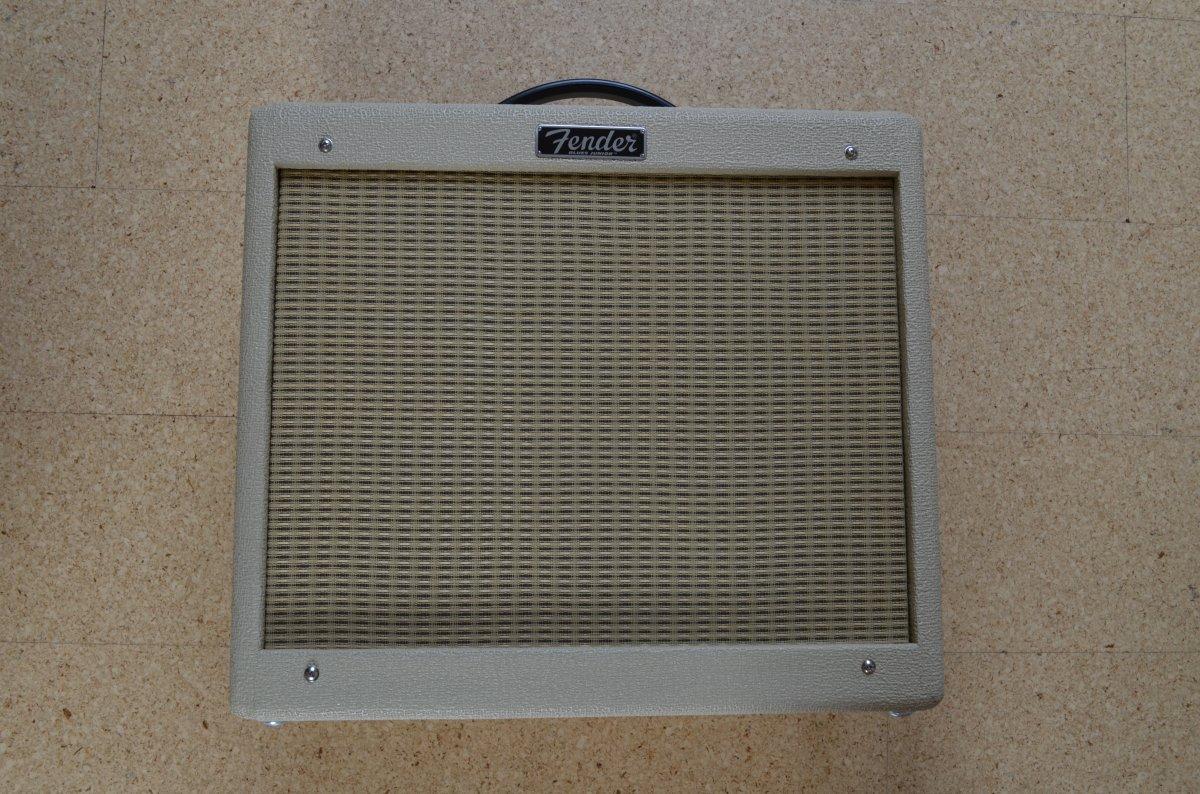 Fender Blues Junior Limited Edition