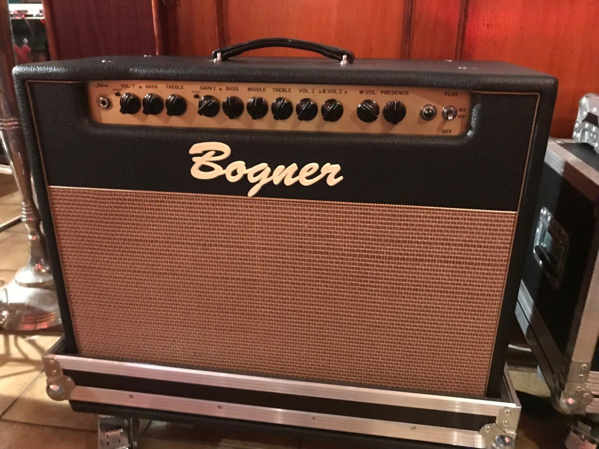 nice cheap competitive price hot products Bogner Shiva 212 Combo | Musiker-Board