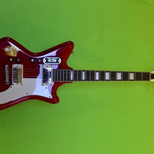 Eastwood Airline 59 2P Red